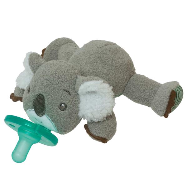 Down Under Koala WubbaNub Pacifier