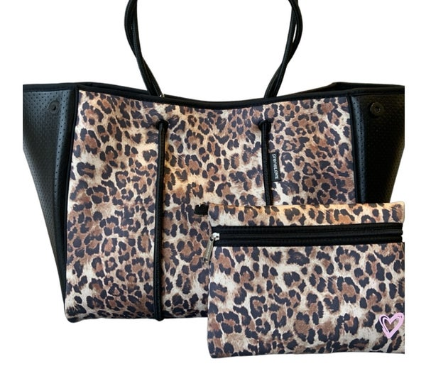 Leaside Large Tote