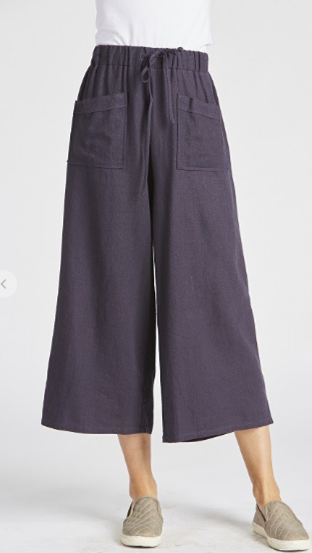City Walk Pants Blue