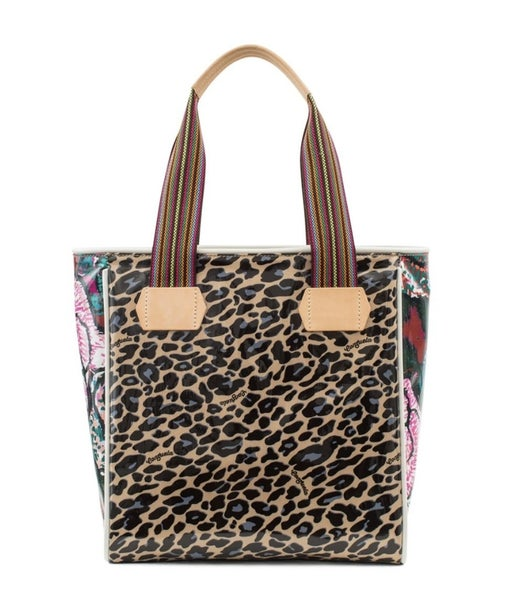 Classic Tote Legacy Mel Blue Jag