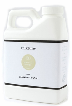 Mixture 32oz Luxury Laundry Wash No. 5 Salt & Sage ***Local Pickup Only***