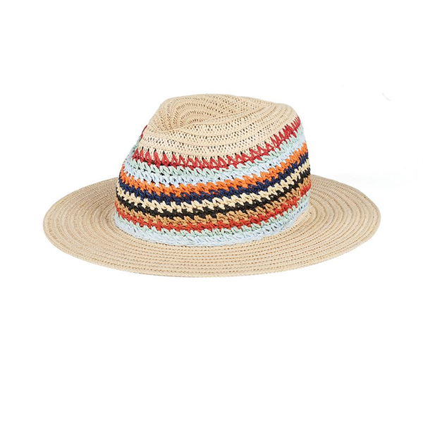 Blooming Camilla Ranch Hat