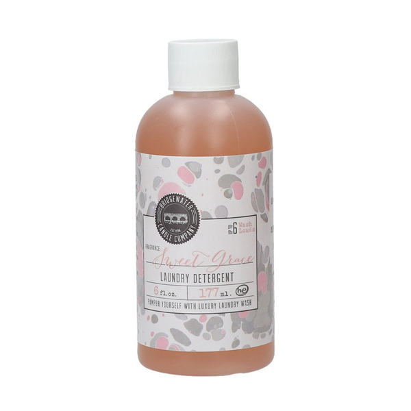 Sweet Grace 6oz Laundry Detergent ***Local Pickup Only***