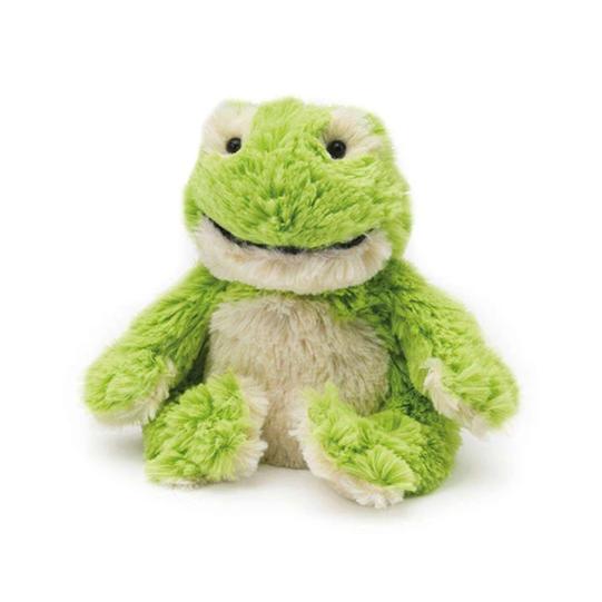 Frog Junior Warmies