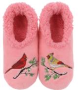 Snoozies Cardinals