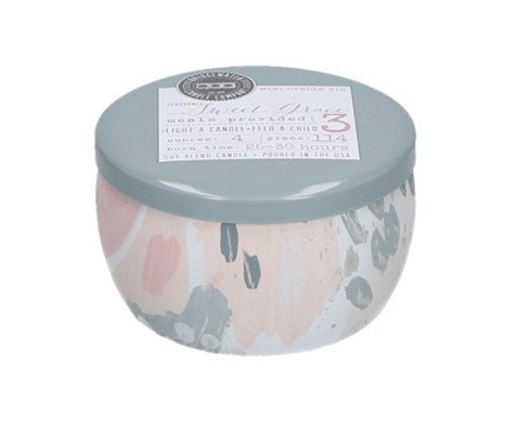 Sweet Grace Collection Candle 33