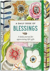 A Daily Dose of Blessings