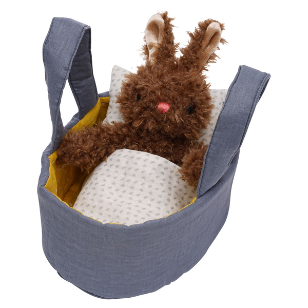 Moppettes Beau Bunny