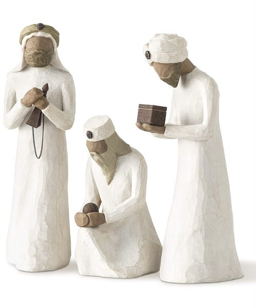 The Three Wisemen Willow Tree ***Local Pickup Only***