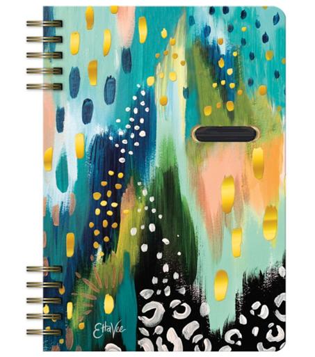 Wild Dot Journal