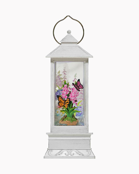 Spring Glitter Lantern ***Local Pickup Only***