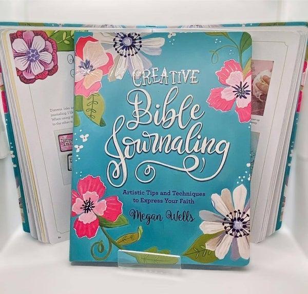 Creative Guide of Bible Journaling