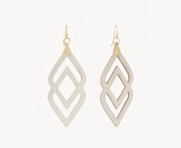 Spartina Deco Drama Earrings