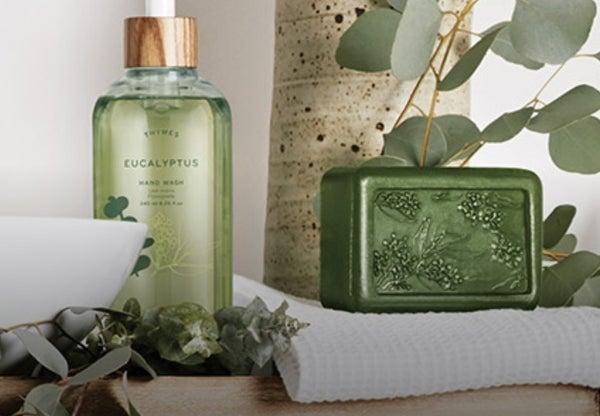 Thymes Eucalyptus Collection