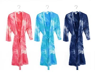 Dye's The Limit Robe