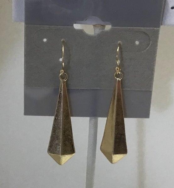 Dagger Earring