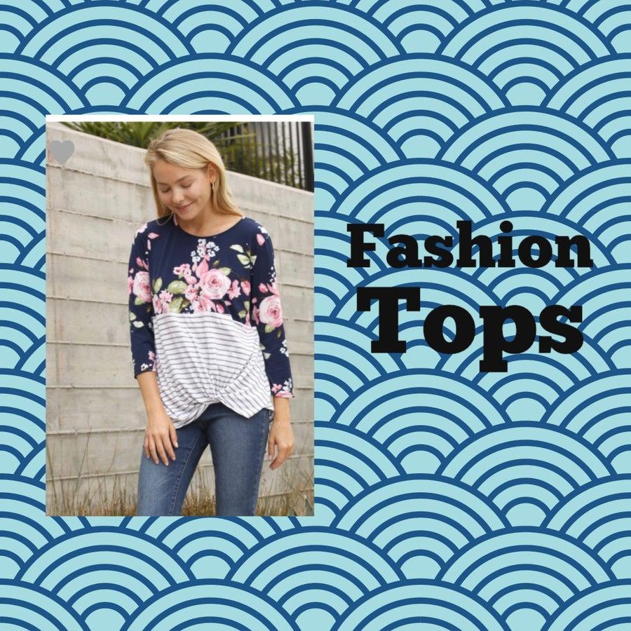 Fashion Tops