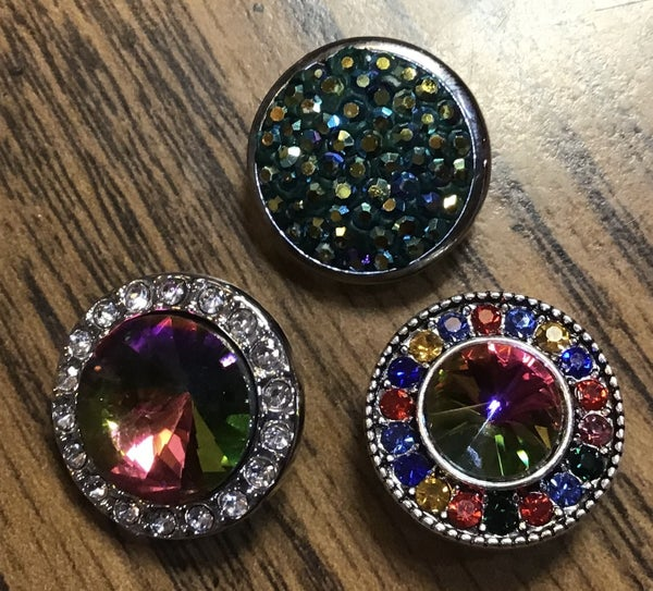 Jewels Snaps