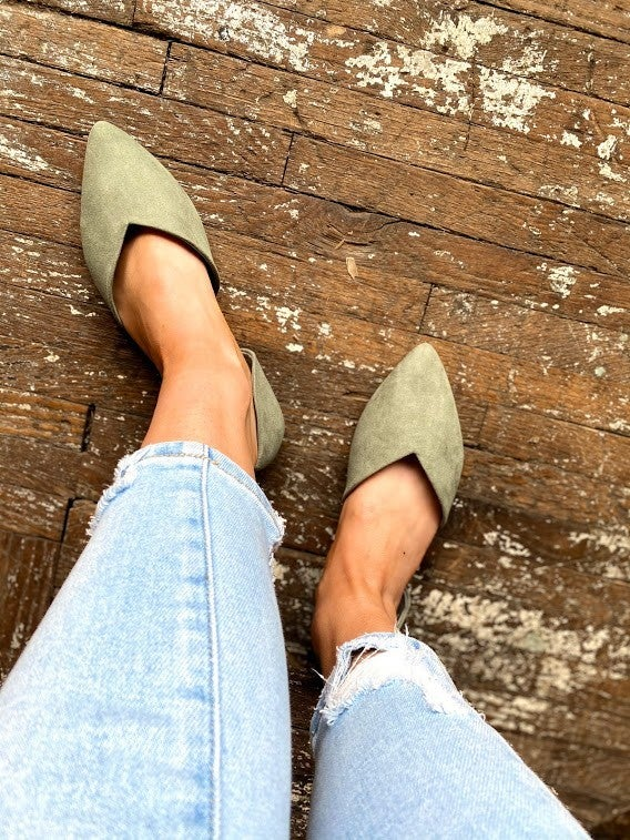Sweet Surrender Shoes
