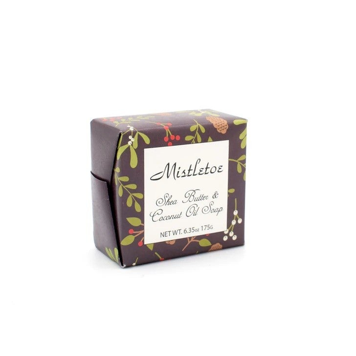 *FINAL SALE* Habersham Candle Body Soap