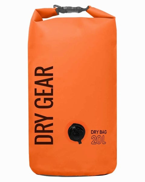 *FINAL SALE* Dry Gear 20L Day Back