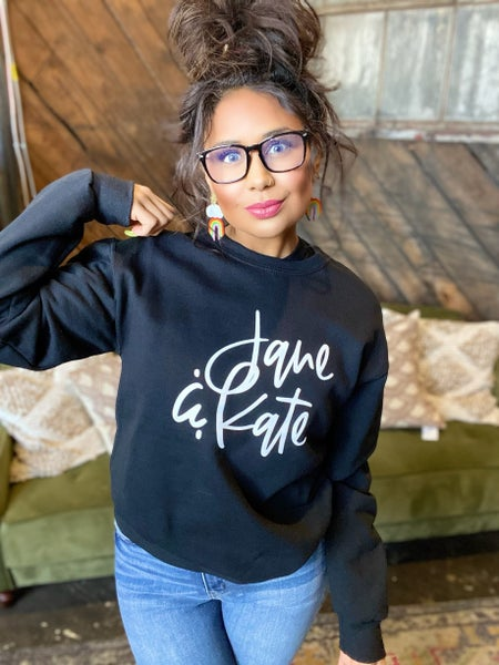 Jane & Kate Sweatshirt