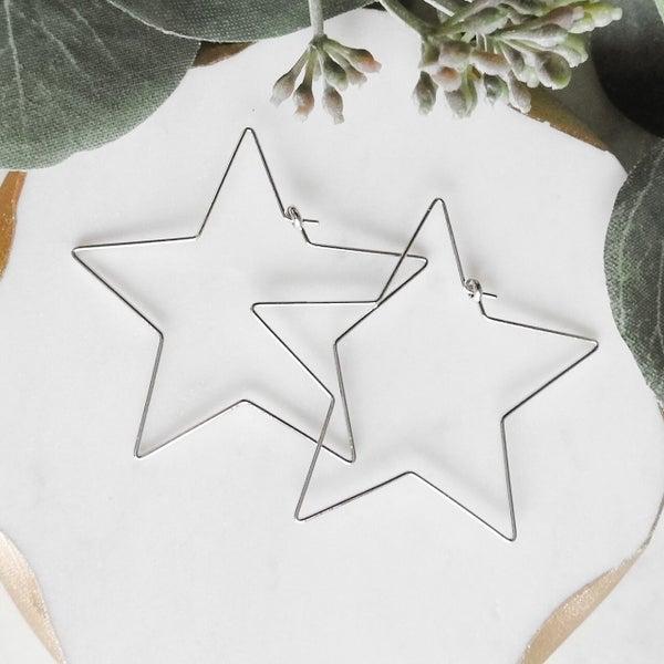 Seeing Stars Earrings