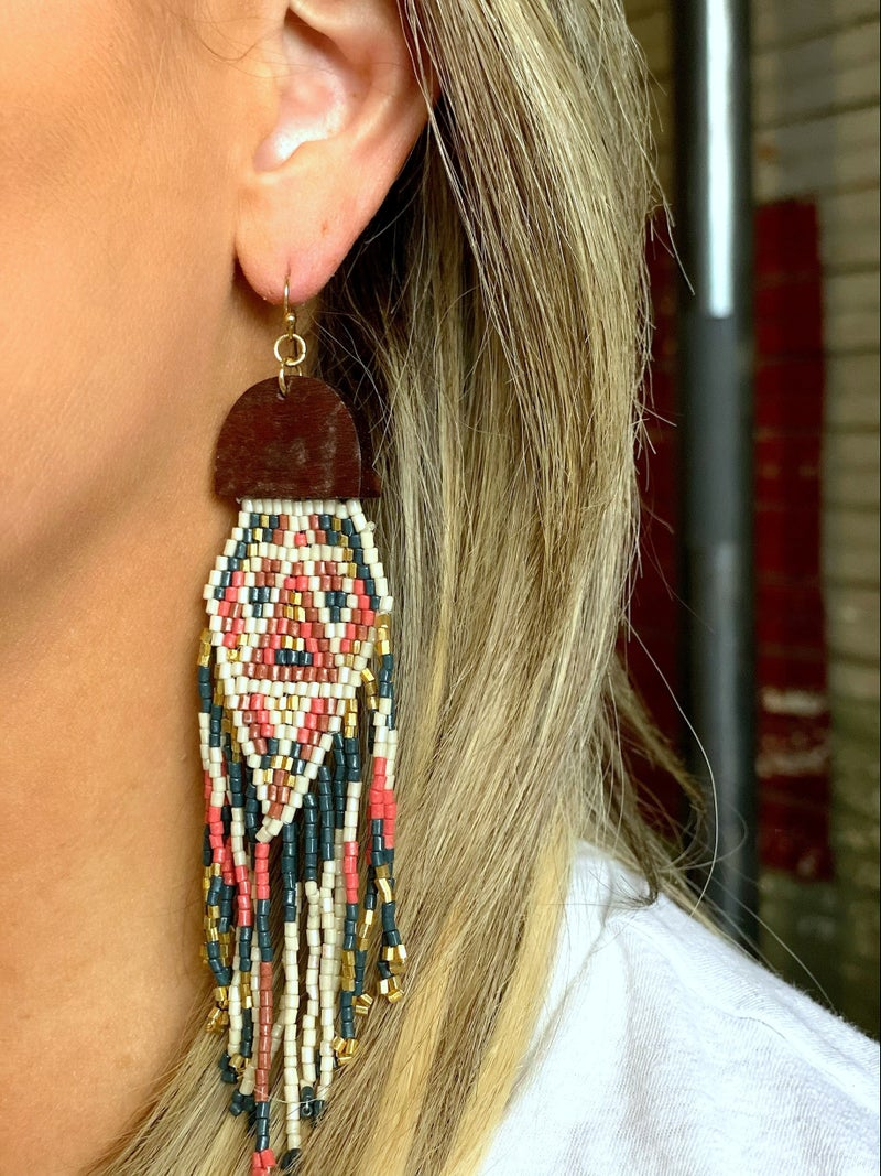 Trifecta of Perfection Earrings