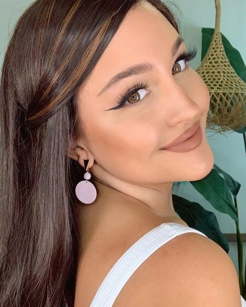 What I Want Earrings