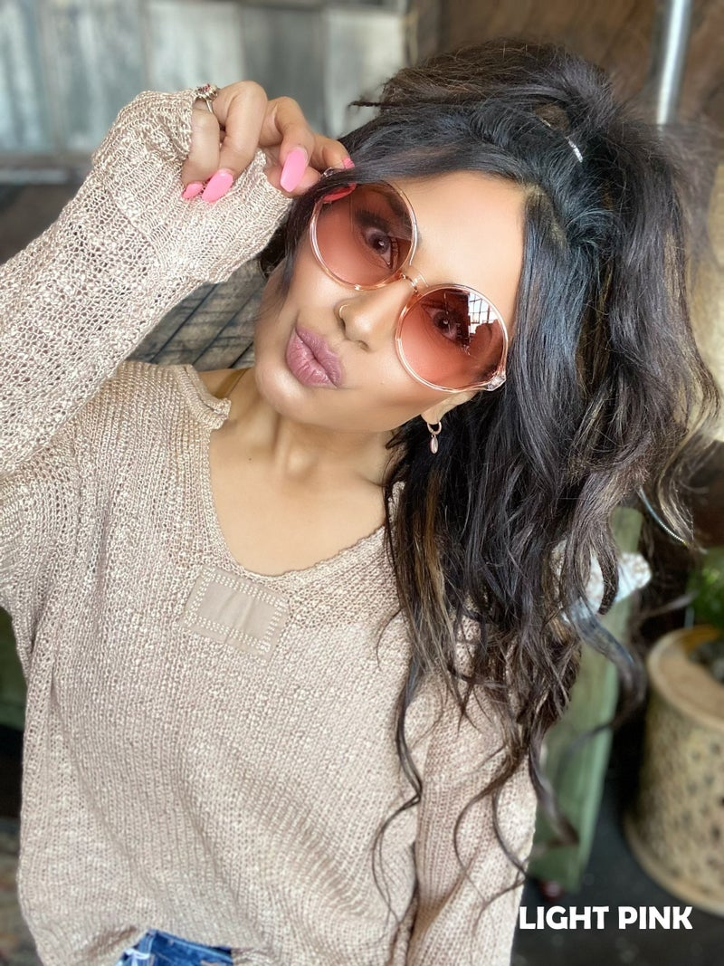 The Paige Sunglasses