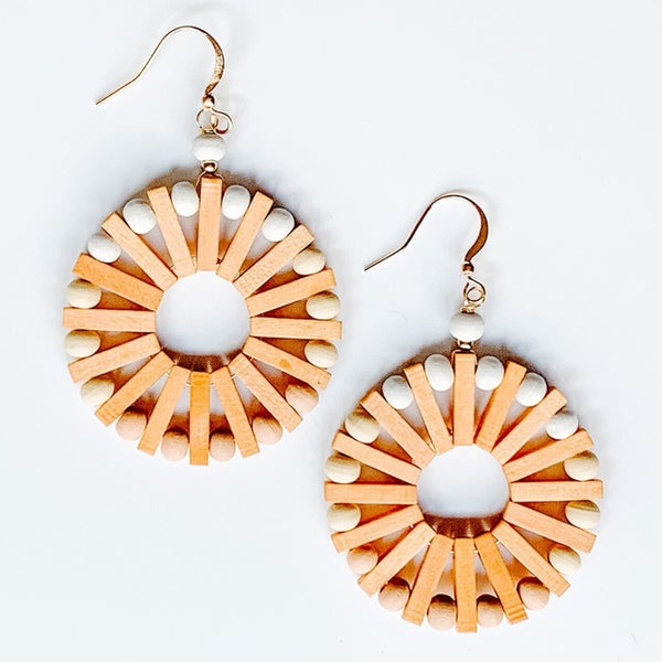Light Me Up Earrings