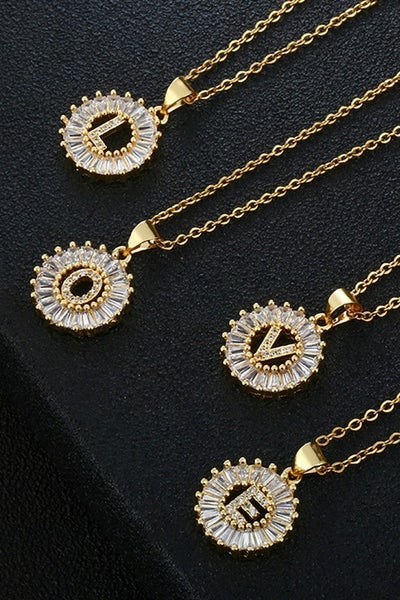 Day of Sunshine Necklace
