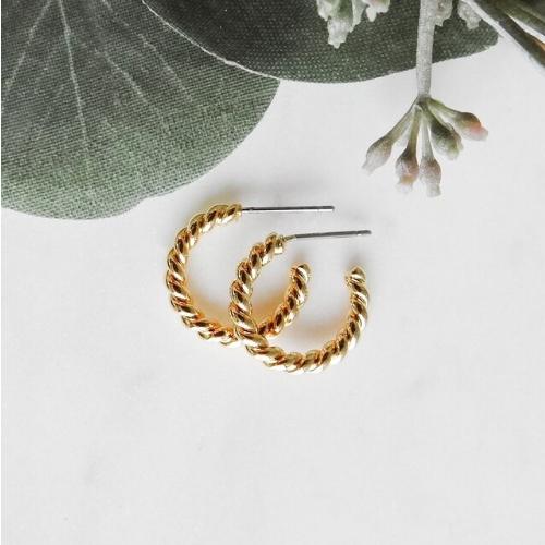 Twisted Sister Earrings