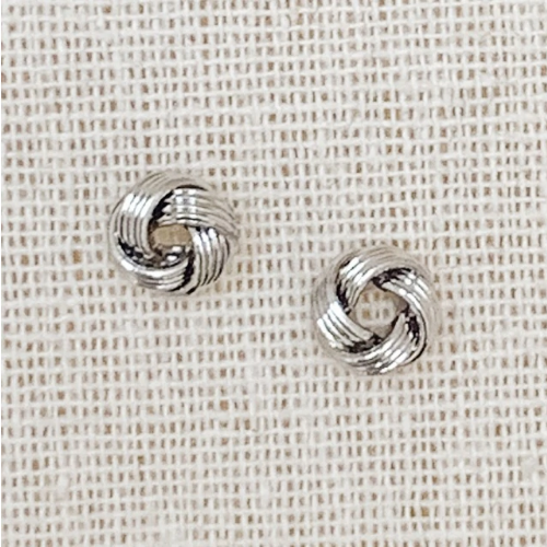 Knot A Care Earrings