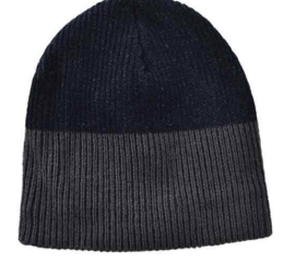 *FINAL SALE* Ribbed Toboggan by Mad Man