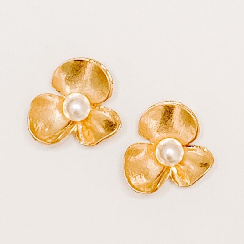 Forever Yours Earrings