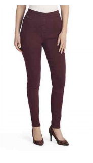 *FINAL SALE* OMG High Rise Skinny Colored