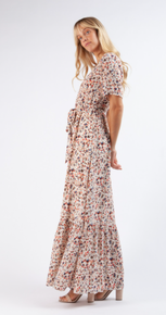 Dreaming of Spring Maxi Dress