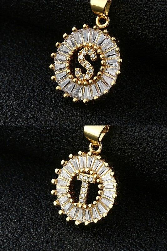 Day of Sunshine Necklace