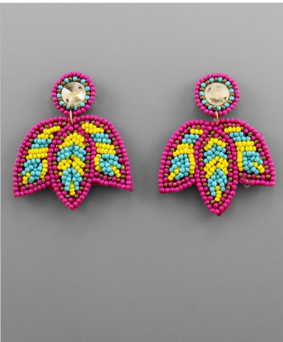 Spring Has Sprung Earrings