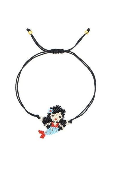 Summer Mermaid Bracelet