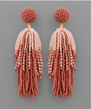 Fireworks Beauty Earrings