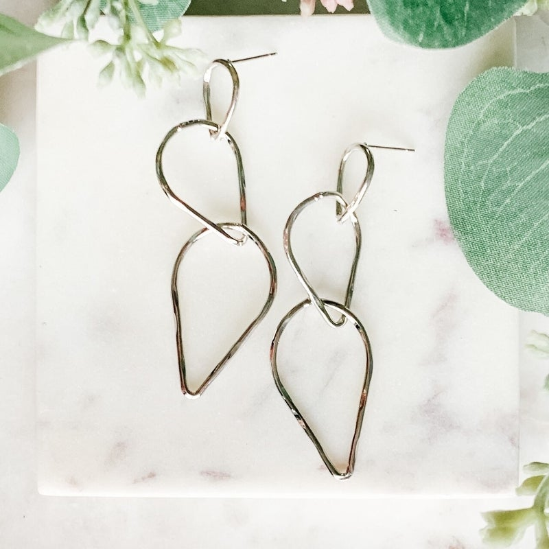Every Which Way Earrings