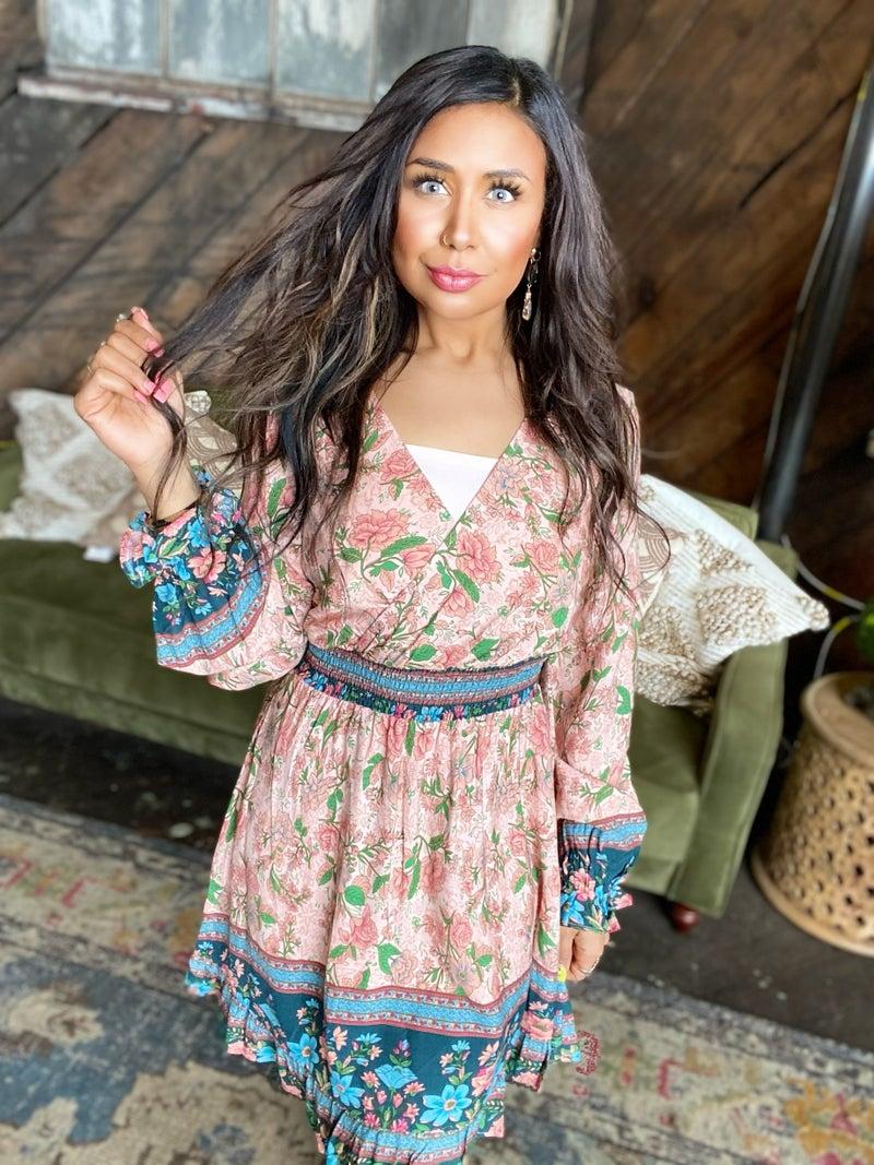 Girl Next Door Dress