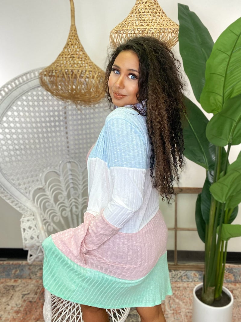 Covered With Love Cardigan