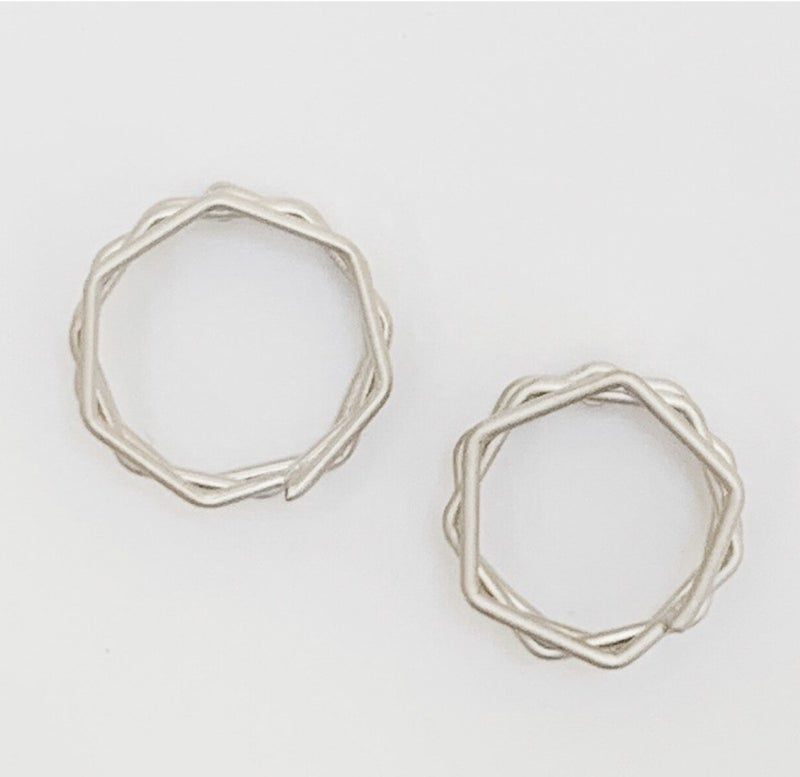 Knot Your Ordinary Hoops