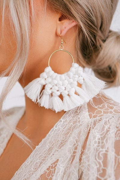 Why Knot Earrings