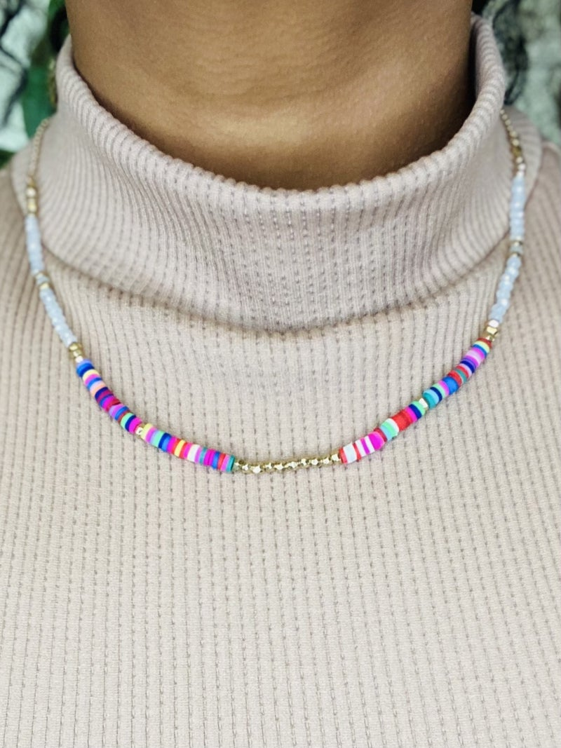 Keep It Original Necklace