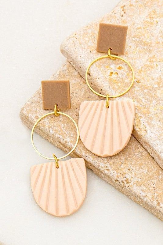 Life On The Beach Earrings
