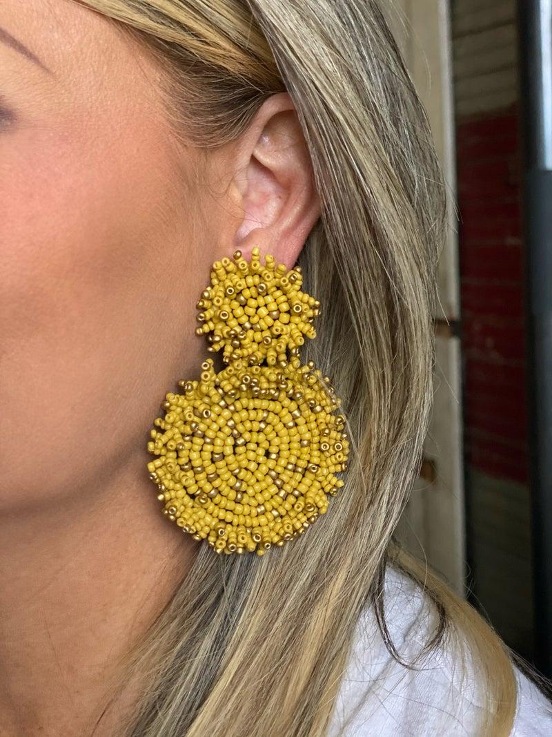 Wonderful Whimsical Earrings